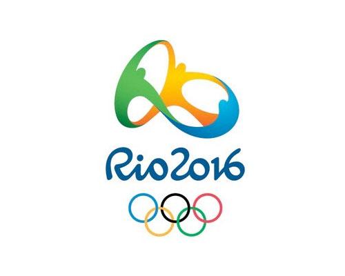 Rio 2016's logo, a designgasm