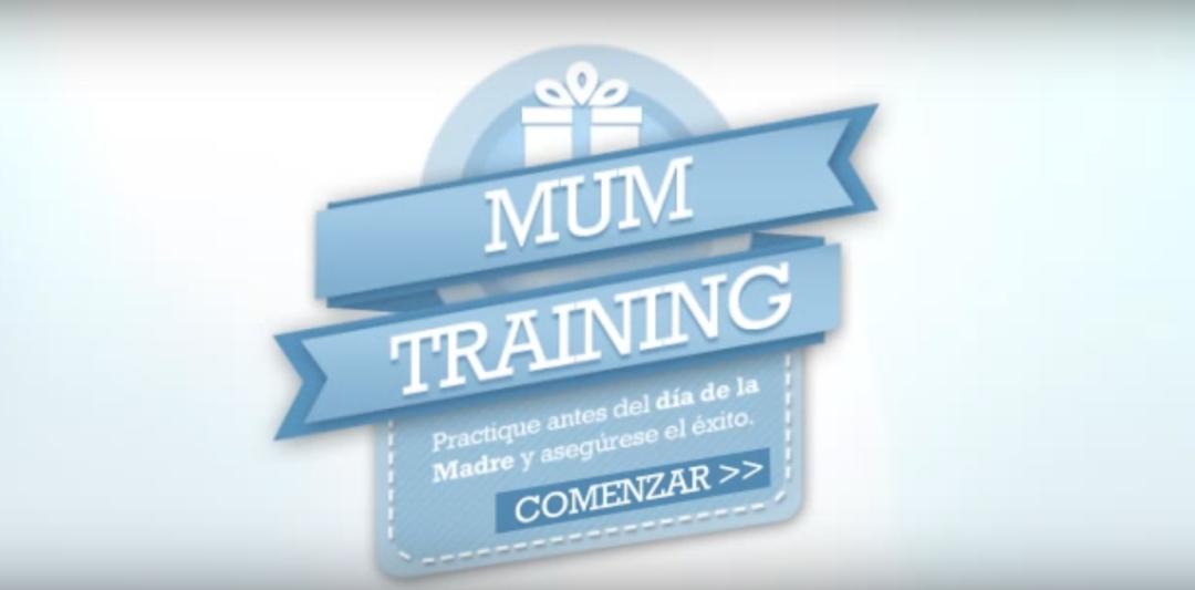 PayPal Spain – Mum Training
