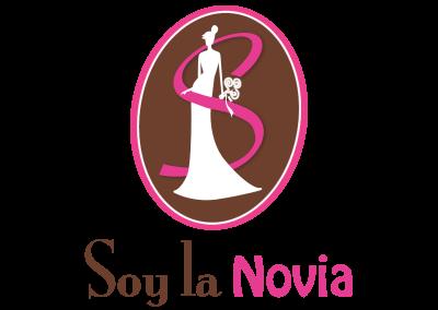 Soy La Novia – Logo