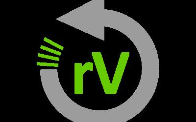 Refresh Valencia – Logo