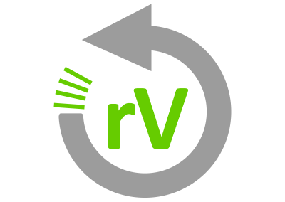 Refresh Valencia – Logo