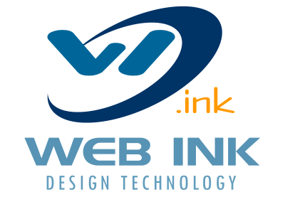 Web Ink – Logo