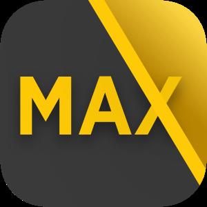 Max Words App