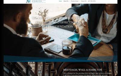 Mestdagh & Wall Law Firm