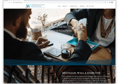 Mestdagh & Wall Law Firm
